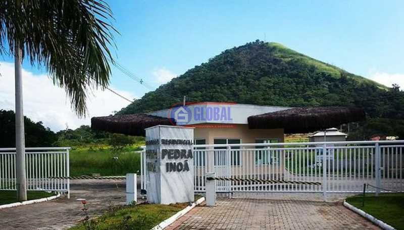 Portaria - Fachada - Condomínio Residencial Pedra Inoã - 3 - 1