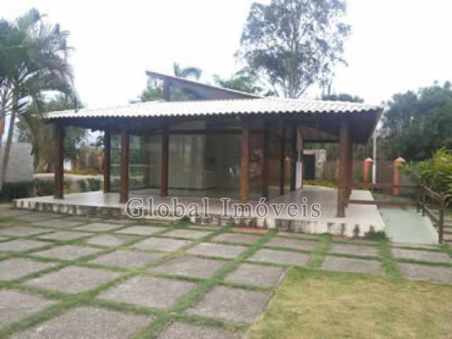 5 - Fachada - Condomínio Residencial Vale das Orquídeas - 37 - 1