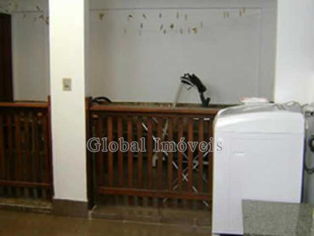 FOTO22 - Fachada - Condomínio Residencial Mirante da Lagoa - 47 - 4