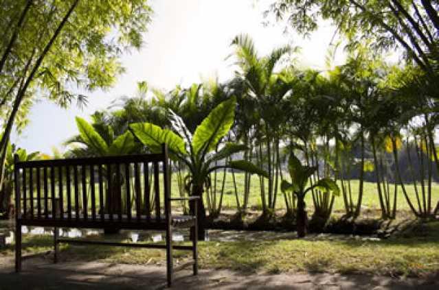 Condomínio -Lago - Fachada - Condomínio Residencial Pedra Verde - 5 - 10