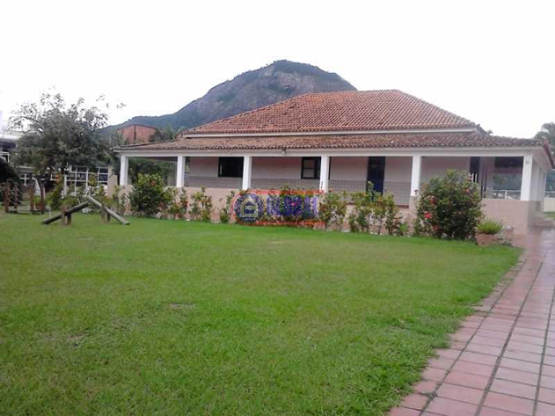 Área comum - Fachada - Condomínio Residencial Jardins da Costa - 54 - 2
