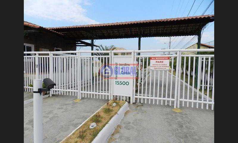 Entrada - Fachada - Condomínio Residencial Jardins da Costa - 54 - 1