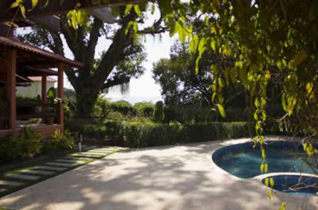 Condomínio - Piscina - Fachada - Condomínio Residencial Pedra da Matta - 6 - 17
