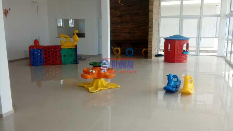 BabyRoom - Fachada - Solaris Residencial Clube - 62 - 7