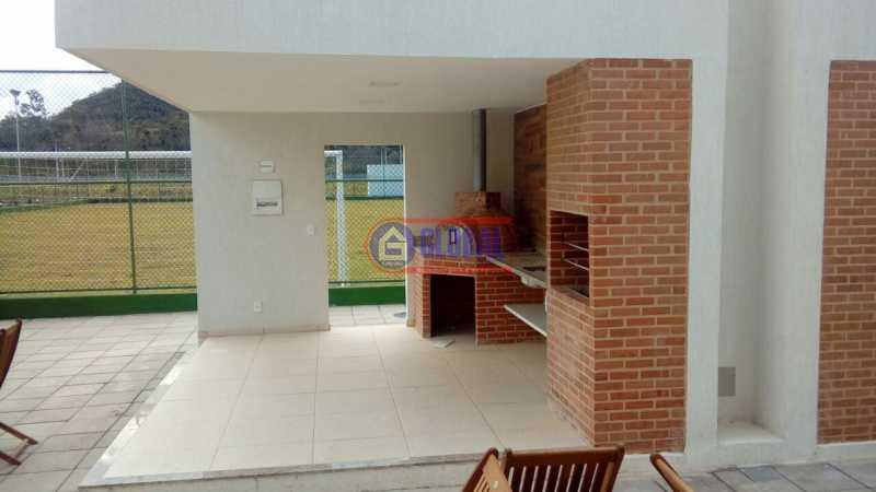 Churrasqueira 1 - Fachada - Solaris Residencial Clube - 62 - 8