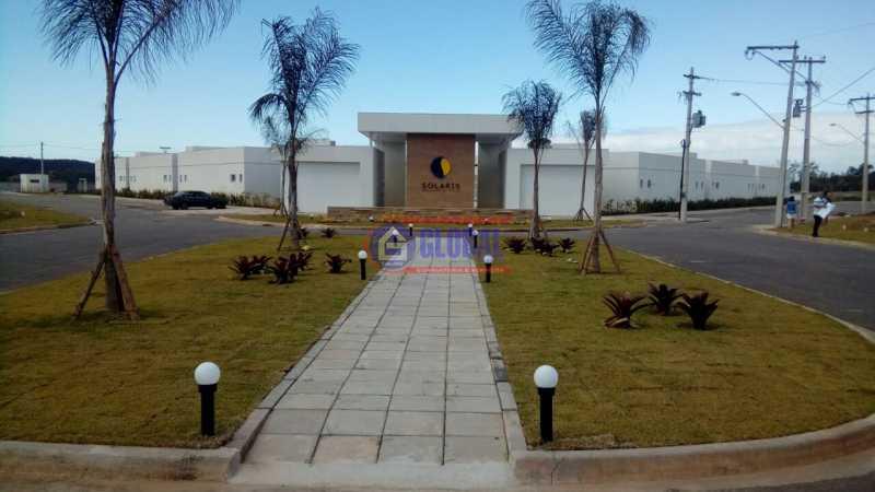 Entrada - Fachada - Solaris Residencial Clube - 62 - 1