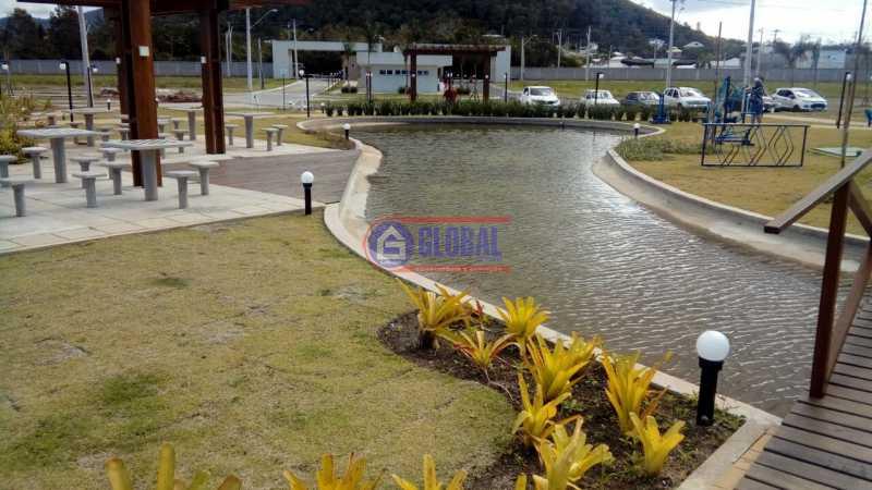 Lago - Fachada - Solaris Residencial Clube - 62 - 10