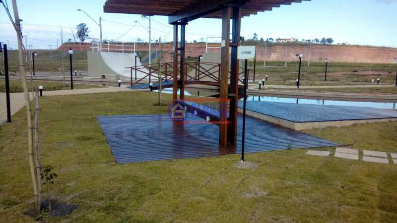 Lounge 1 - Fachada - Solaris Residencial Clube - 62 - 2