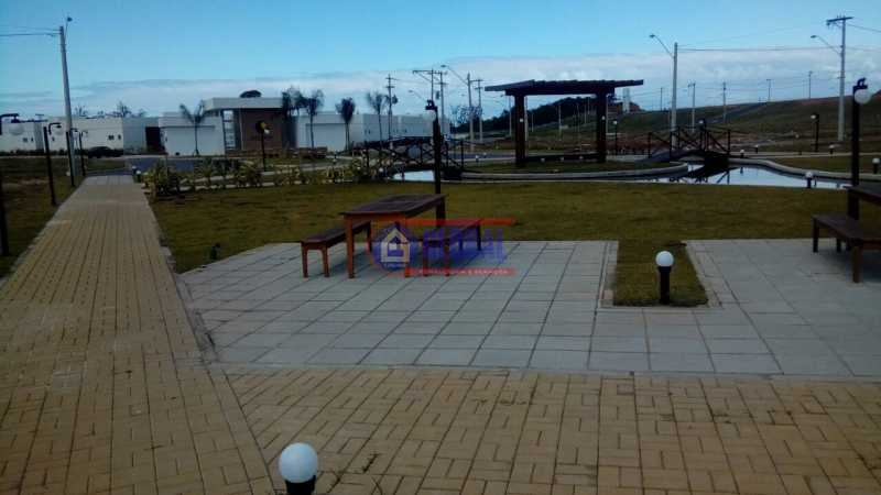 Lounge 2 - Fachada - Solaris Residencial Clube - 62 - 3