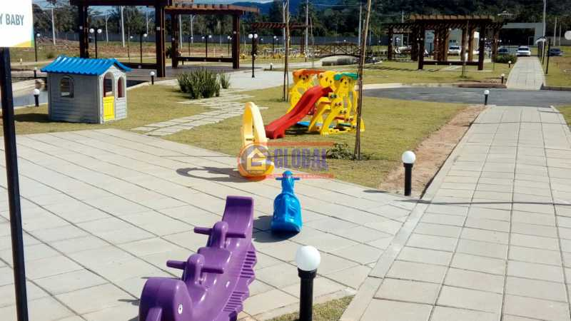 Parque Infantil - Fachada - Solaris Residencial Clube - 62 - 5