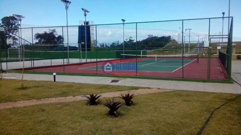 Quadra Tenis - Fachada - Solaris Residencial Clube - 62 - 17