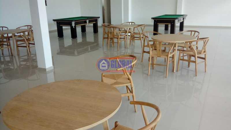 Salão de Jogos - Fachada - Solaris Residencial Clube - 62 - 19