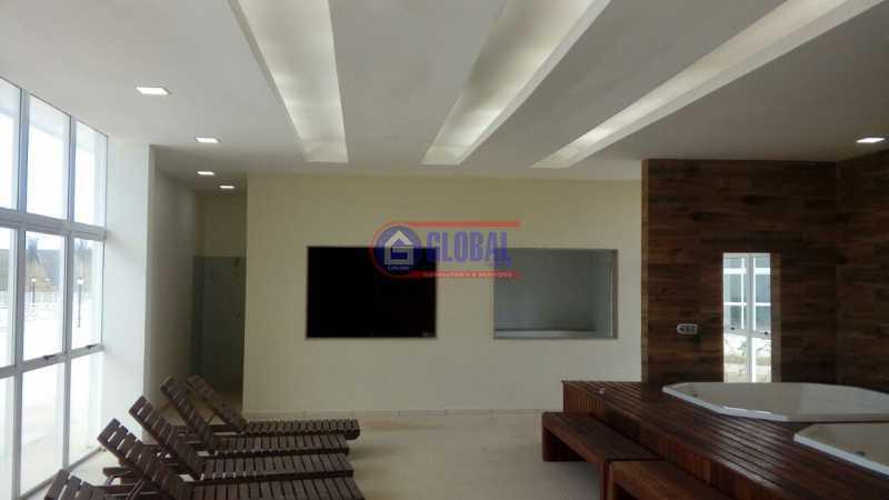 Spa - Fachada - Solaris Residencial Clube - 62 - 20