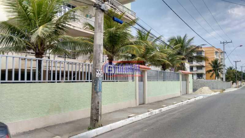 825b16e1-500a-4b42-83b9-d410b5 - Fachada - Condomínio Costa do Sol - 64 - 2