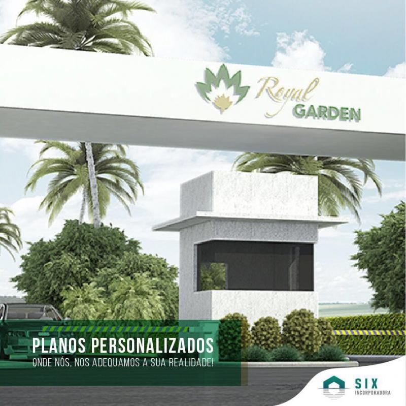 52366d25-9ff7-4bd1-9ad5-94d207 - Fachada - Royal Garden Maricá - 66 - 1