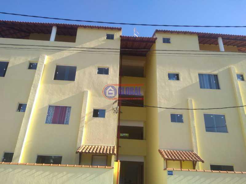A 1 - Fachada - Condomínio Penedos de Inoã - 74 - 1