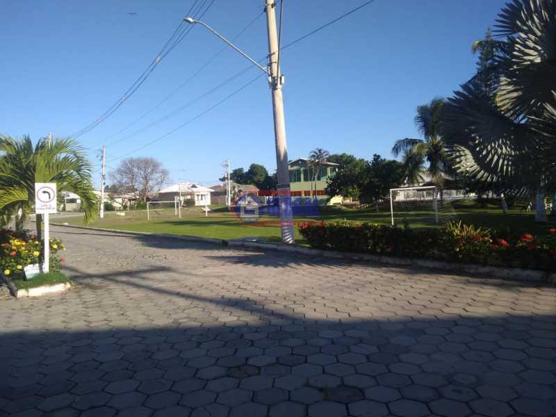 Calçamento - Fachada - Condomínio Vitória dos Anjos Residencial Club II - 75 - 3