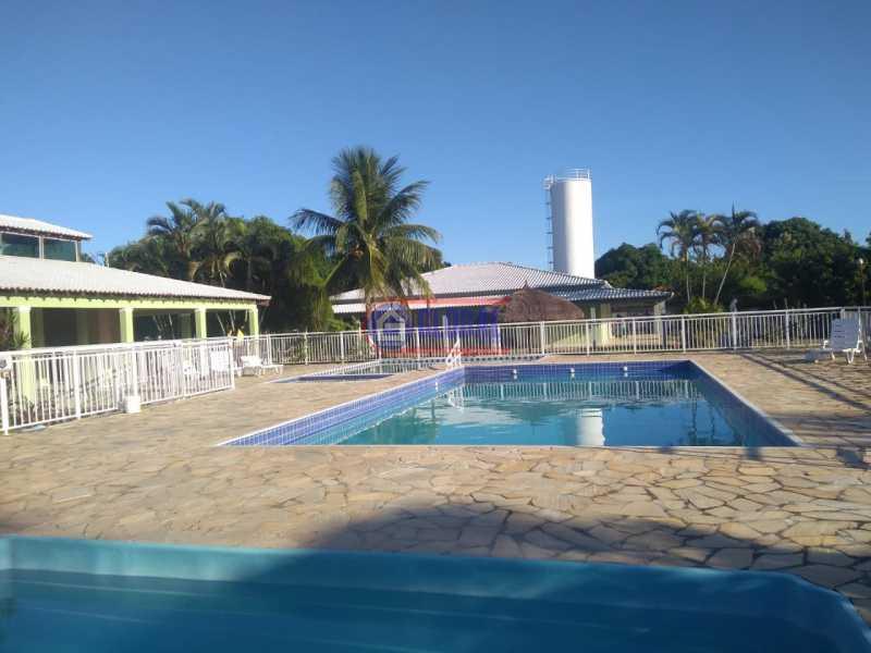 Piscina - Fachada - Condomínio Vitória dos Anjos Residencial Club II - 75 - 1