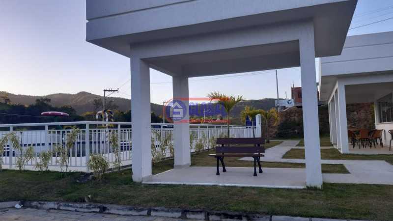 Área de uso comum 2 - Fachada - Condomínio Royal Garden  - 82 - 2