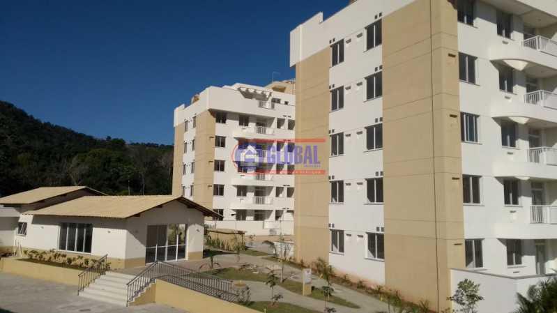 0e7fea2e-b0ff-4fe2-8549-78d7f6 - Fachada - Le Parc Residencial Club - 84 - 2