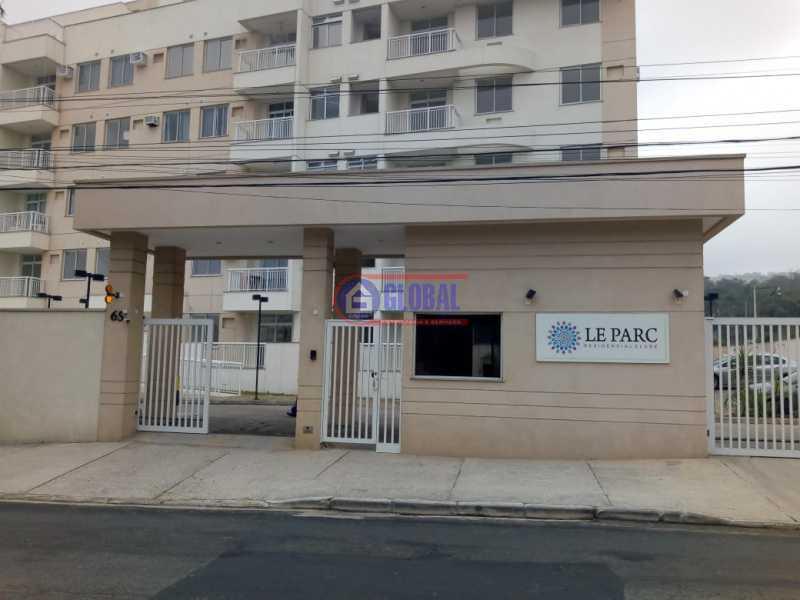 cf65d20e-c620-4ccc-a53e-459c3b - Fachada - Le Parc Residencial Club - 84 - 1