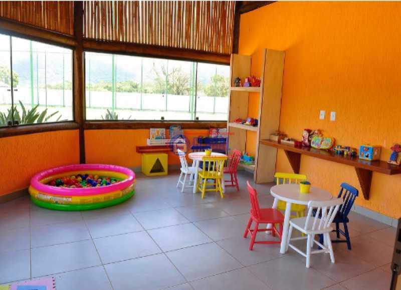 Espaço Kids - Fachada - Condomínio Residencial Pedra do Vale - 88 - 4
