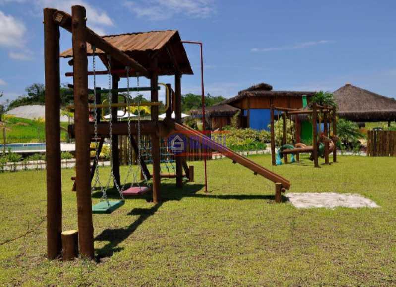 Parque Infantil - Fachada - Condomínio Residencial Pedra do Vale - 88 - 5