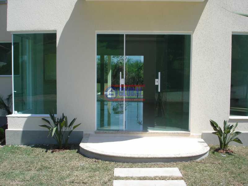 1a - Casa em Condomínio 4 quartos à venda Ubatiba, Maricá - R$ 1.800.000 - MACN40001 - 3