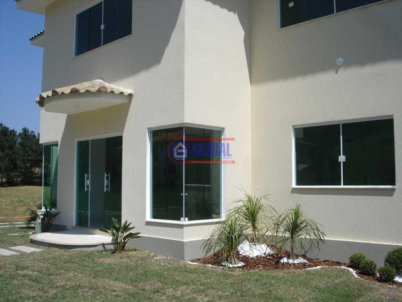 1b - Casa em Condomínio 4 quartos à venda Ubatiba, Maricá - R$ 1.800.000 - MACN40001 - 4