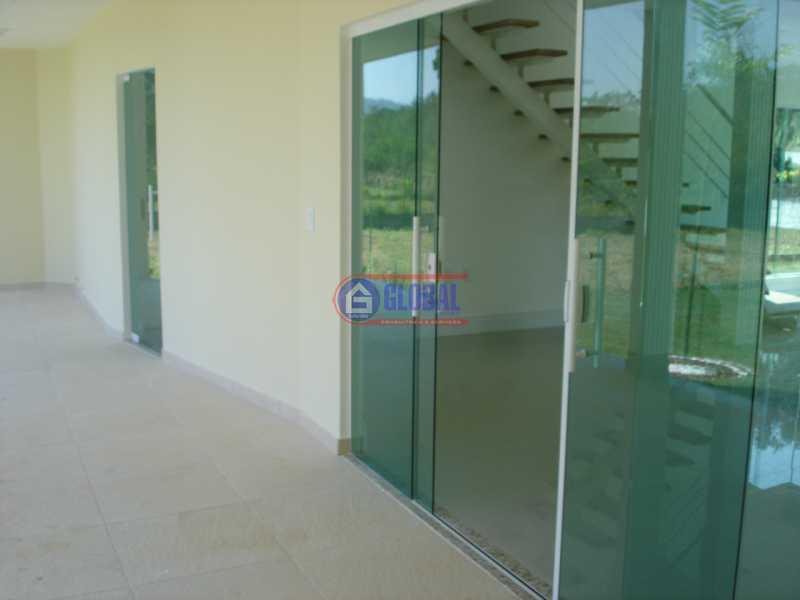 1e - Casa em Condomínio 4 quartos à venda Ubatiba, Maricá - R$ 1.800.000 - MACN40001 - 7