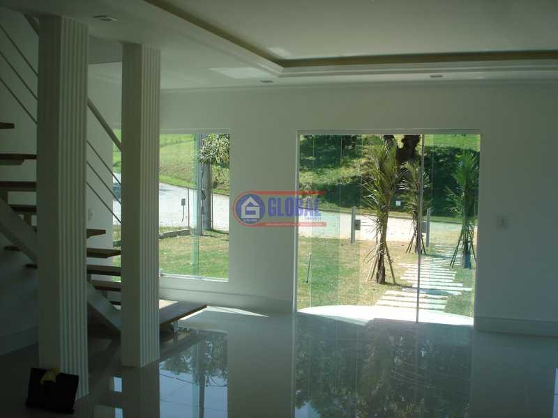 2 - Casa em Condomínio 4 quartos à venda Ubatiba, Maricá - R$ 1.800.000 - MACN40001 - 8