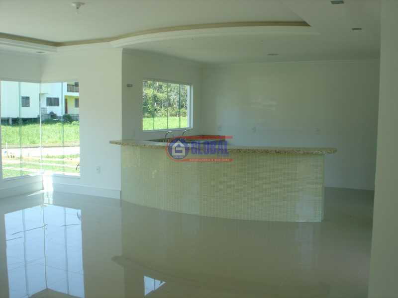 2a - Casa em Condomínio 4 quartos à venda Ubatiba, Maricá - R$ 1.800.000 - MACN40001 - 9