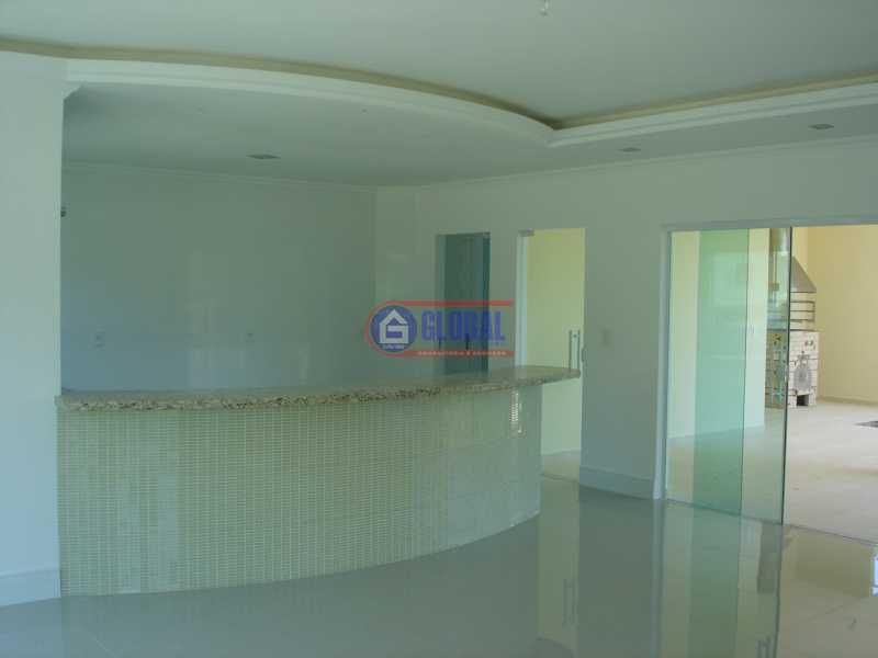 2b - Casa em Condomínio 4 quartos à venda Ubatiba, Maricá - R$ 1.800.000 - MACN40001 - 10