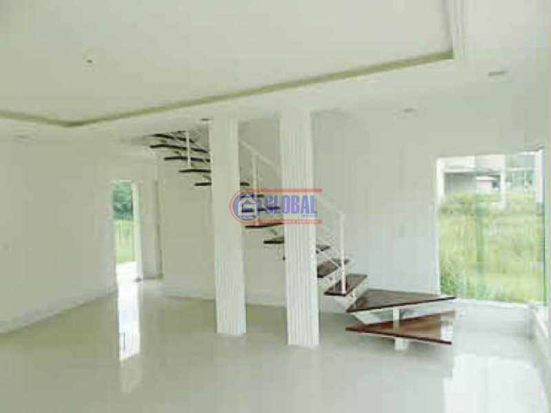 2c - Casa em Condomínio 4 quartos à venda Ubatiba, Maricá - R$ 1.800.000 - MACN40001 - 11