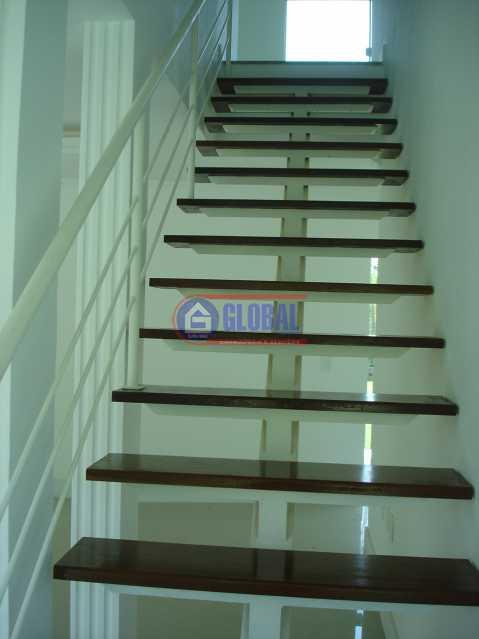 2d - Casa em Condomínio 4 quartos à venda Ubatiba, Maricá - R$ 1.800.000 - MACN40001 - 12