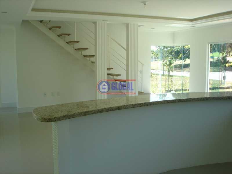 3 - Casa em Condomínio 4 quartos à venda Ubatiba, Maricá - R$ 1.800.000 - MACN40001 - 13