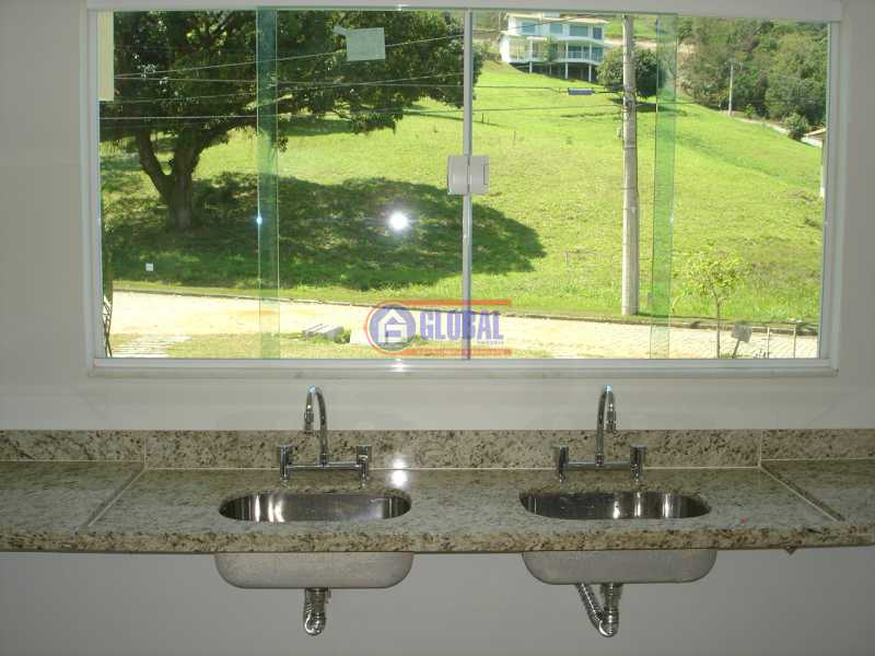 3a - Casa em Condomínio 4 quartos à venda Ubatiba, Maricá - R$ 1.800.000 - MACN40001 - 14