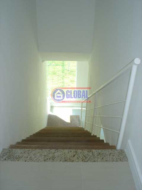 4a - Casa em Condomínio 4 quartos à venda Ubatiba, Maricá - R$ 1.800.000 - MACN40001 - 16