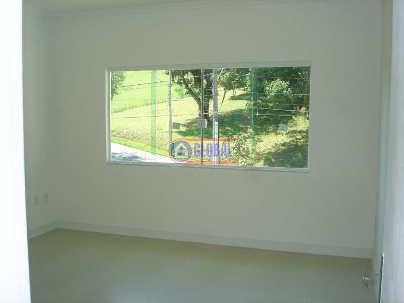 4b - Casa em Condomínio 4 quartos à venda Ubatiba, Maricá - R$ 1.800.000 - MACN40001 - 17