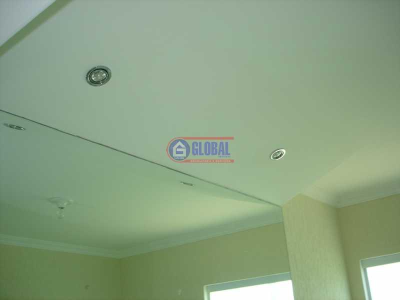 4f - Casa em Condomínio 4 quartos à venda Ubatiba, Maricá - R$ 1.800.000 - MACN40001 - 21