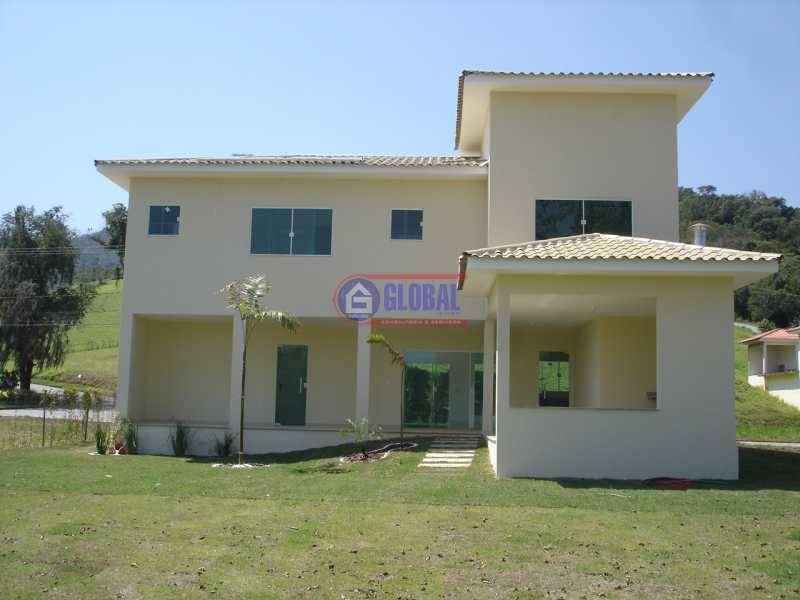 5 - Casa em Condomínio 4 quartos à venda Ubatiba, Maricá - R$ 1.800.000 - MACN40001 - 23
