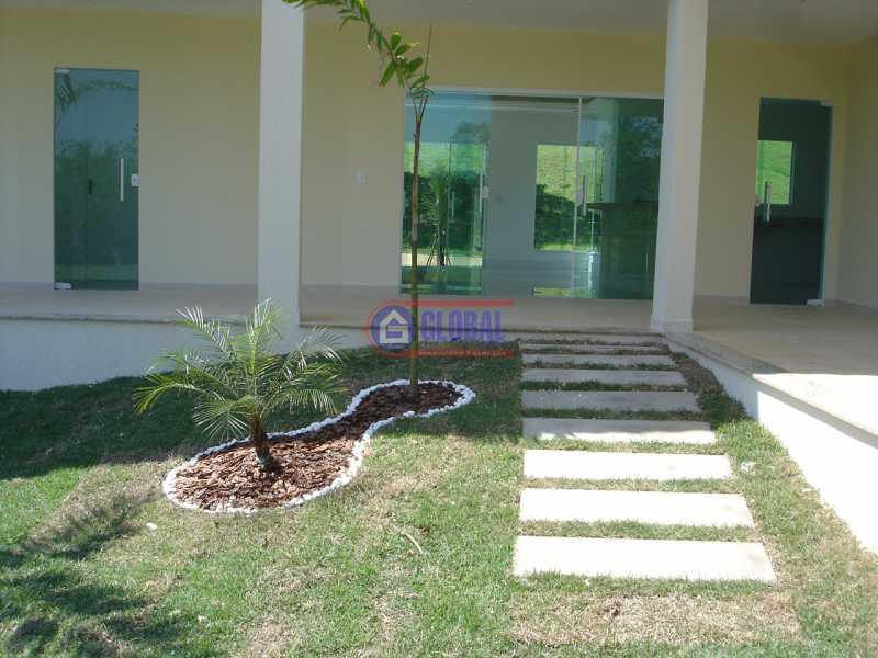 5a - Casa em Condomínio 4 quartos à venda Ubatiba, Maricá - R$ 1.800.000 - MACN40001 - 24