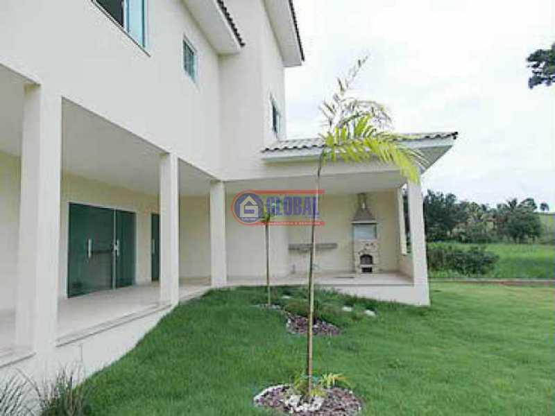 5b - Casa em Condomínio 4 quartos à venda Ubatiba, Maricá - R$ 1.800.000 - MACN40001 - 25