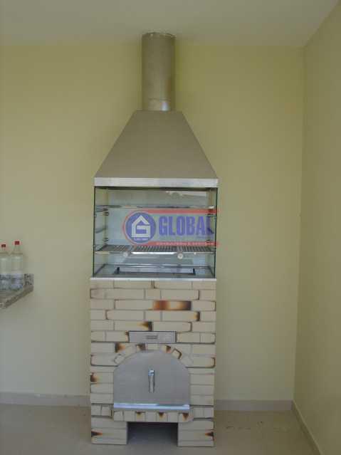 5c - Casa em Condomínio 4 quartos à venda Ubatiba, Maricá - R$ 1.800.000 - MACN40001 - 26