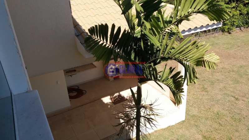 5d - Casa em Condomínio 4 quartos à venda Ubatiba, Maricá - R$ 1.800.000 - MACN40001 - 27