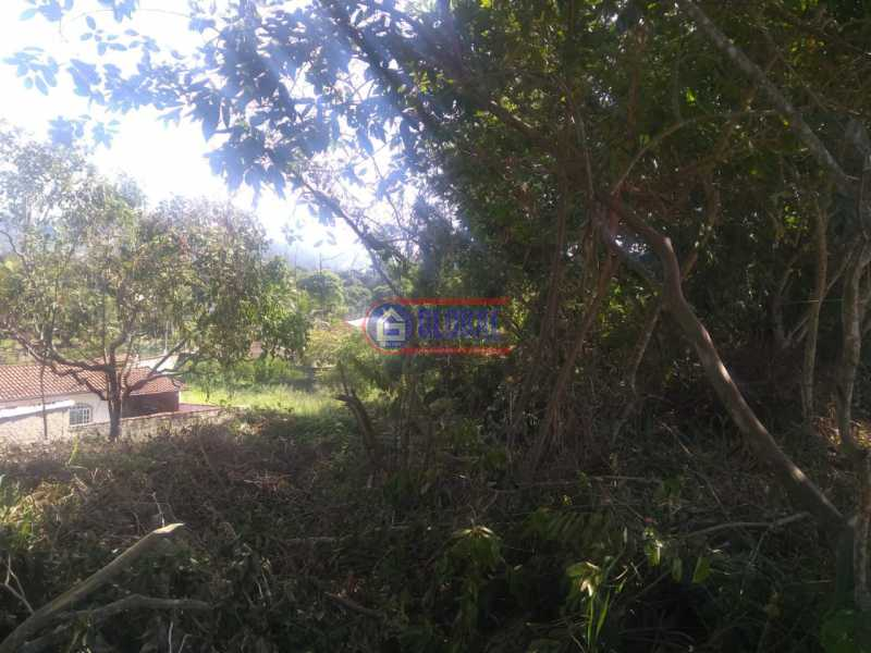 3a0012f5-30cc-497a-9a4a-e2b375 - Terreno 413m² à venda Condado de Maricá, Maricá - R$ 95.000 - MAUF00018 - 1
