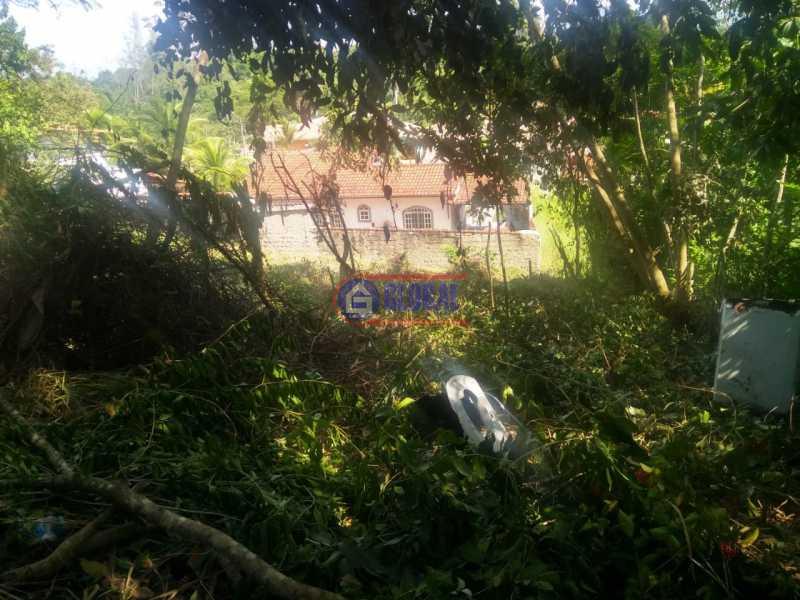 12c07834-9ec3-41a3-a7d6-b00503 - Terreno 413m² à venda Condado de Maricá, Maricá - R$ 95.000 - MAUF00018 - 5