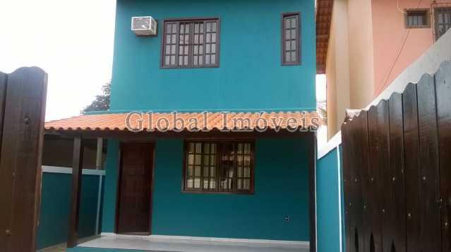 IMG-20150708-WA0003 - Casa À VENDA, Mumbuca, Maricá, RJ - MACA20002 - 1
