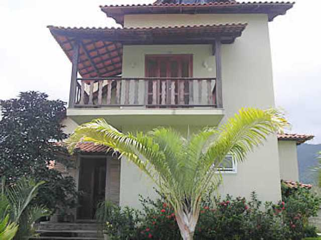 a_2 - Casa em Condomínio 3 quartos à venda Flamengo, Maricá - R$ 680.000 - MACN30007 - 3
