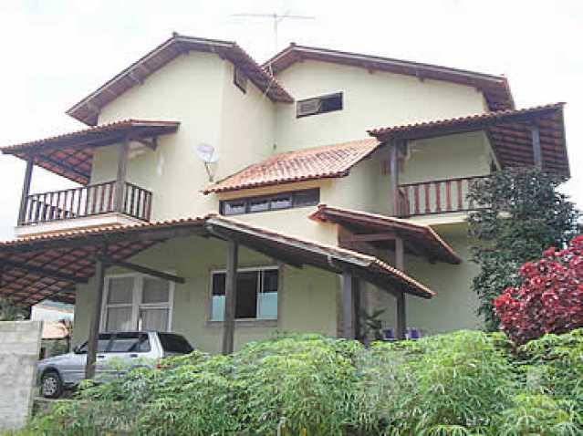 a_3 - Casa em Condomínio 3 quartos à venda Flamengo, Maricá - R$ 680.000 - MACN30007 - 4